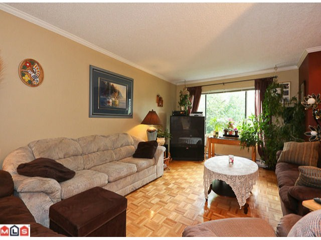 "Photo 2: 405 5074 201A Street in Langley: Langley City Townhouse for sale in ""NICOMEKL PLACE"" : MLS® # F1021981"