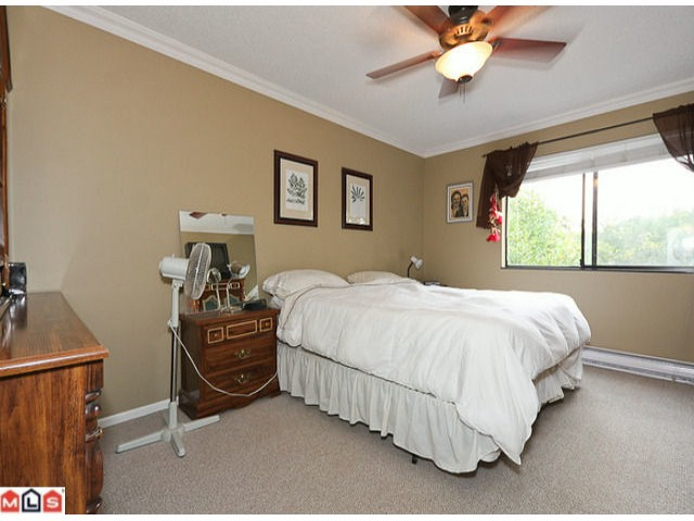 "Photo 6: 405 5074 201A Street in Langley: Langley City Townhouse for sale in ""NICOMEKL PLACE"" : MLS® # F1021981"