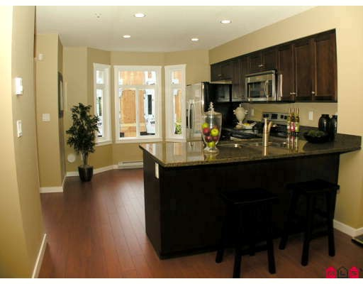 "Photo 4: 13 2865 273RD Street in Langley: Aldergrove Langley Townhouse for sale in ""EMMY LANE"" : MLS(r) # F2830348"