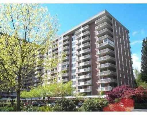 "Main Photo: 306 2012 FULLERTON Avenue in North_Vancouver: Pemberton NV Condo for sale in ""PEMBERTON-WOODCROFT"" (North Vancouver)  : MLS®# V748096"