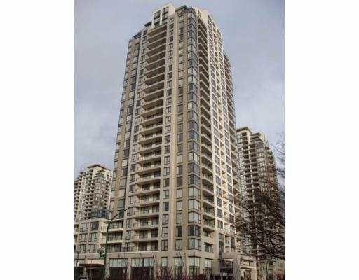 "Main Photo: 2205 7063 HALL Avenue in Burnaby: Highgate Condo for sale in ""EMERSON"" (Burnaby South)  : MLS® # V776623"