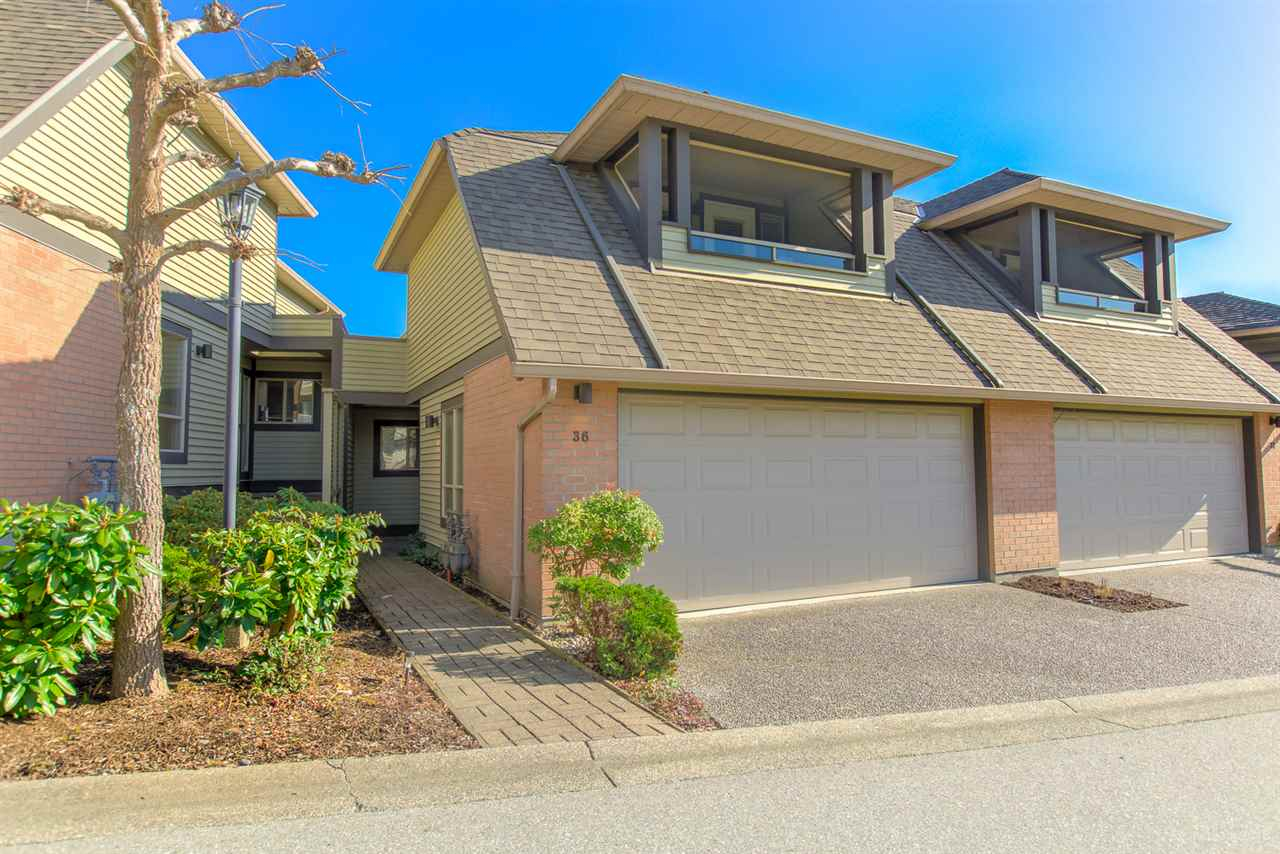 FEATURED LISTING: 36 1207 CONFEDERATION Drive Port Coquitlam