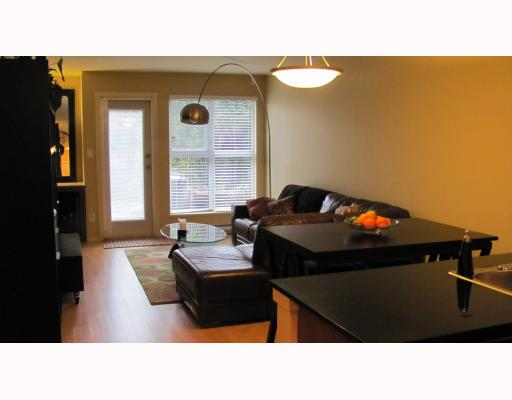 "Photo 4: 212 315 KNOX Street in New Westminster: Sapperton Condo for sale in ""SAN MARINO"" : MLS® # V809268"