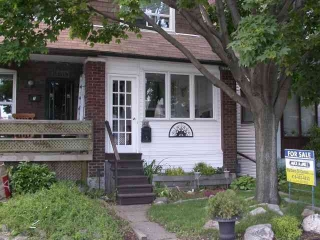 Main Photo: 4 A Rushbrooke Avenue in Toronto: House (2-Storey) for sale (E01: TORONTO)  : MLS®# E1889234