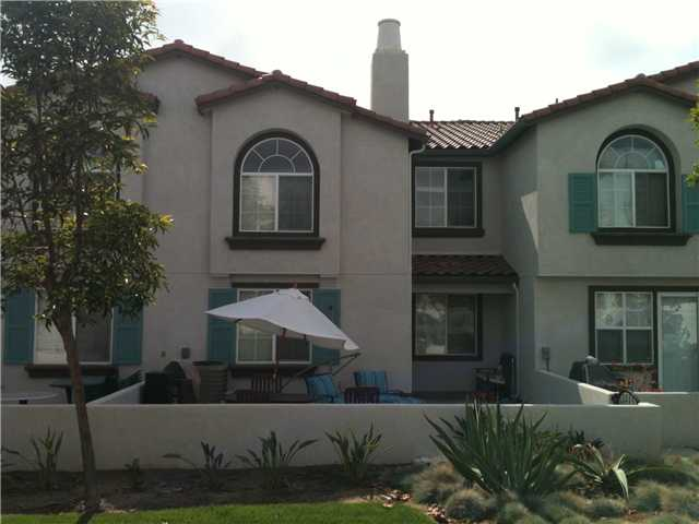 Main Photo: OCEANSIDE Townhome for sale : 3 bedrooms : 285 Reef Point #3