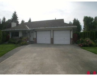 Main Photo: 2431 126TH Street in Surrey: Crescent Bch Ocean Pk. House for sale (South Surrey White Rock)  : MLS®# F2820046