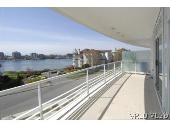 Photo 13: 212 68 Songhees Road in VICTORIA: VW Songhees Condo Apartment for sale (Victoria West)  : MLS® # 261034