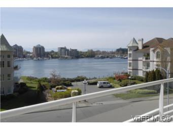 Photo 15: 212 68 Songhees Road in VICTORIA: VW Songhees Condo Apartment for sale (Victoria West)  : MLS® # 261034