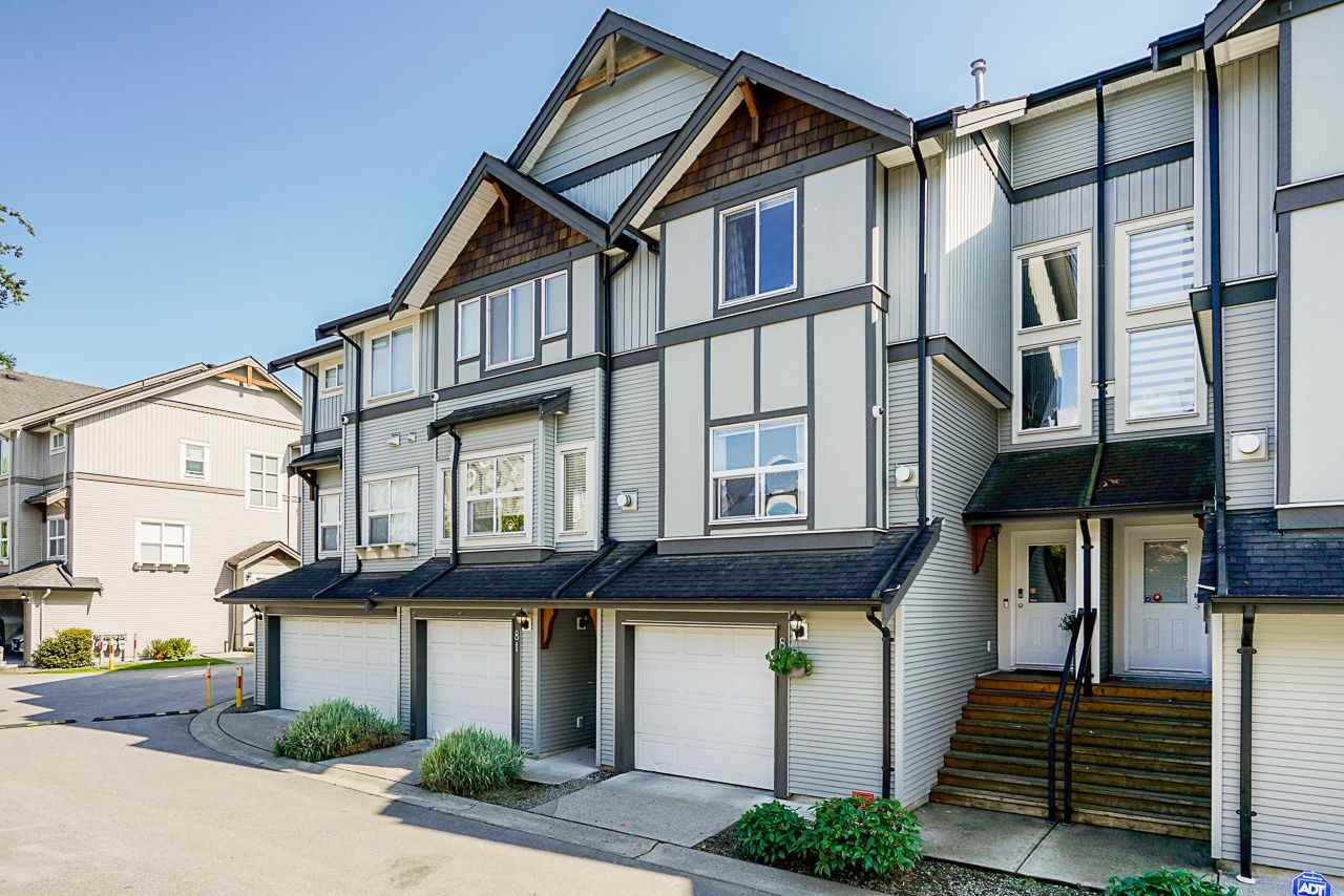 FEATURED LISTING: 80 - 12677 63 Avenue Surrey