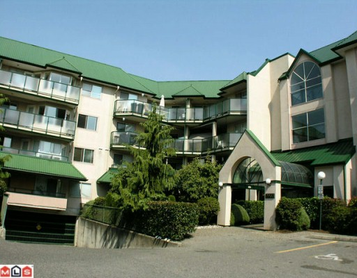 "Main Photo: 2962 TRETHEWEY Street in Abbotsford: Abbotsford West Condo for sale in ""CASCADE GREEN"" : MLS®# F1000773"