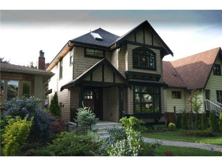 Main Photo: 2737 W 14TH Avenue in Vancouver: Kitsilano House for sale (Vancouver West)  : MLS®# V833899
