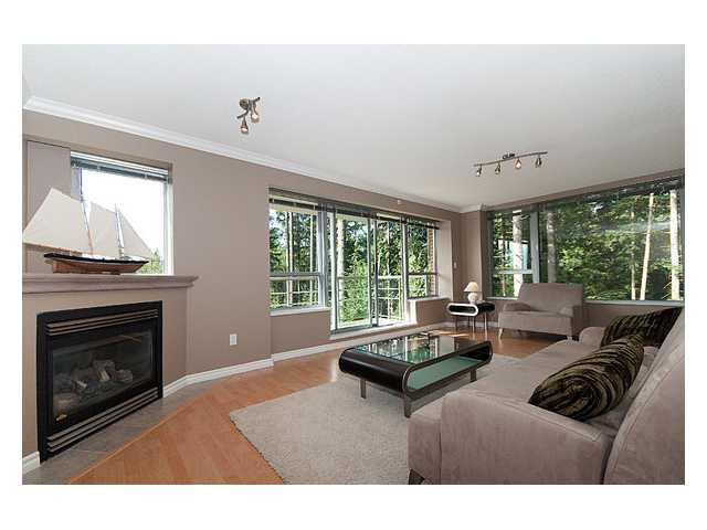 Main Photo: 703 5639 HAMPTON Place in Vancouver: University VW Condo for sale (Vancouver West)  : MLS(r) # V839995