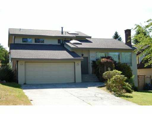 Main Photo: 1238 MARSDEN Court in Burnaby: Simon Fraser Univer. House for sale (Burnaby North)  : MLS(r) # V842118