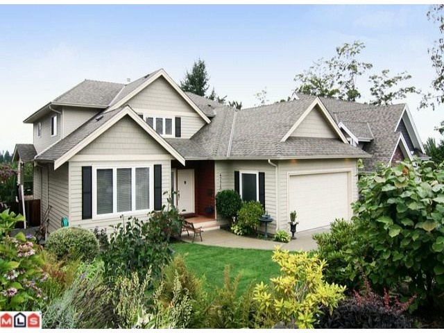 "Main Photo: 4775 217A Street in Langley: Murrayville House for sale in ""MURRAYVILLE"" : MLS(r) # F1023507"