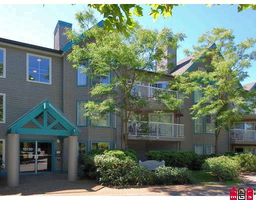 "Main Photo: 302 15130 108TH Avenue in Surrey: Guildford Condo for sale in ""River Pointe"" (North Surrey)  : MLS® # F2823907"