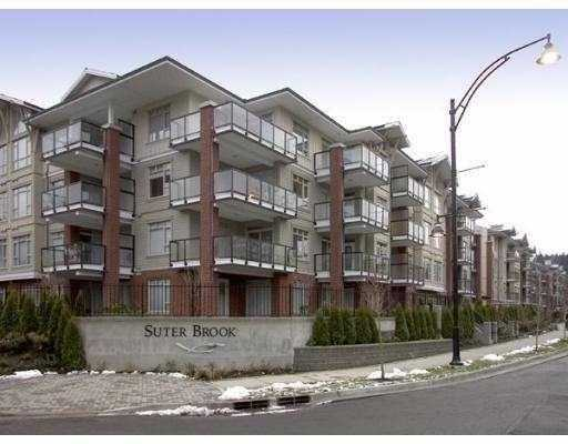 "Main Photo: 100 CAPILANO Road in Port Moody: Port Moody Centre Condo for sale in ""SUTERBROOK"" : MLS(r) # V621630"