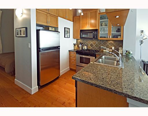 "Photo 28: 306 8988 HUDSON Street in Vancouver: Marpole Condo for sale in ""RETRO"" (Vancouver West)  : MLS® # V752330"