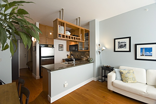 "Photo 12: 306 8988 HUDSON Street in Vancouver: Marpole Condo for sale in ""RETRO"" (Vancouver West)  : MLS® # V752330"