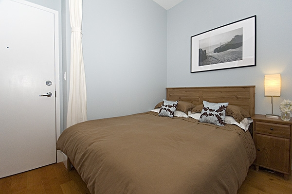 "Photo 18: 306 8988 HUDSON Street in Vancouver: Marpole Condo for sale in ""RETRO"" (Vancouver West)  : MLS® # V752330"
