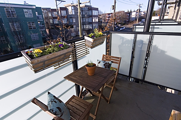 "Photo 6: 306 8988 HUDSON Street in Vancouver: Marpole Condo for sale in ""RETRO"" (Vancouver West)  : MLS® # V752330"