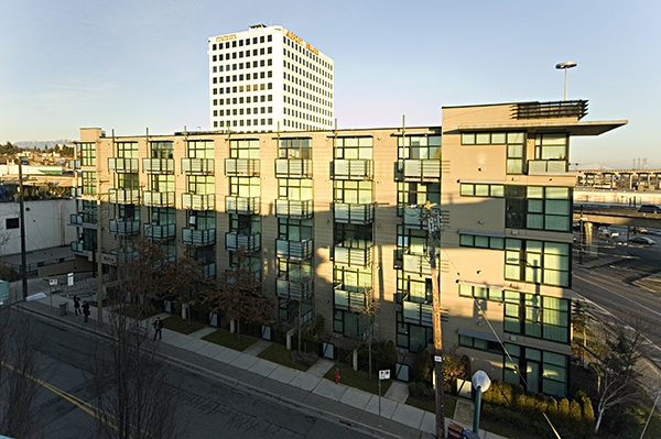"Main Photo: 306 8988 HUDSON Street in Vancouver: Marpole Condo for sale in ""RETRO"" (Vancouver West)  : MLS®# V752330"