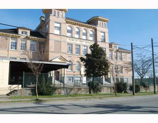 Photo 10: 1024 KEEFER Street in Vancouver: Mount Pleasant VE House Triplex for sale (Vancouver East)  : MLS(r) # V757218