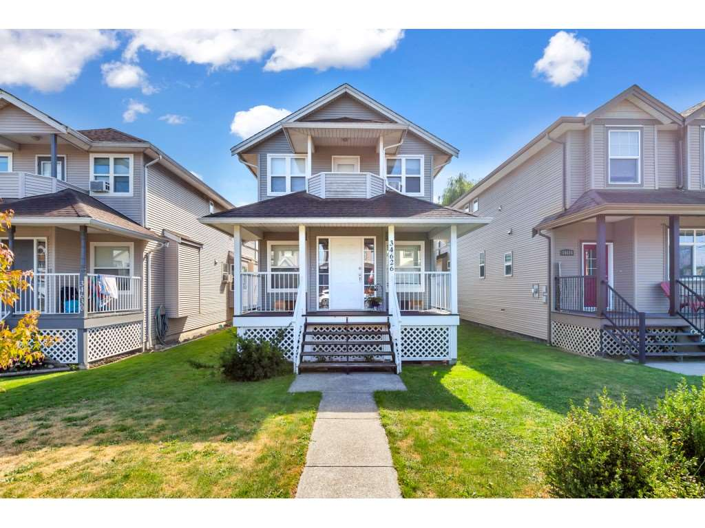 FEATURED LISTING: 34626 5 Avenue Abbotsford