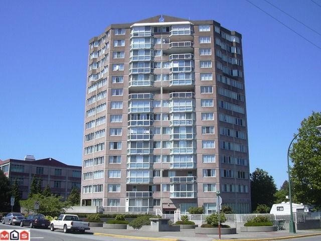 "Main Photo: 902 11881 88TH Avenue in Delta: Annieville Condo for sale in ""KENNEDY TOWERS"" (N. Delta)  : MLS® # F1018506"