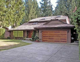 "Main Photo: 21576 124TH AV in Maple Ridge: West Central House for sale in ""SHADY LANE"" : MLS(r) # V613110"