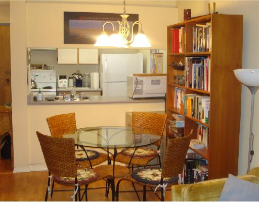 Photo 3: 102 1080 PACIFIC Street in Vancouver: West End VW Condo for sale (Vancouver West)  : MLS® # V729859