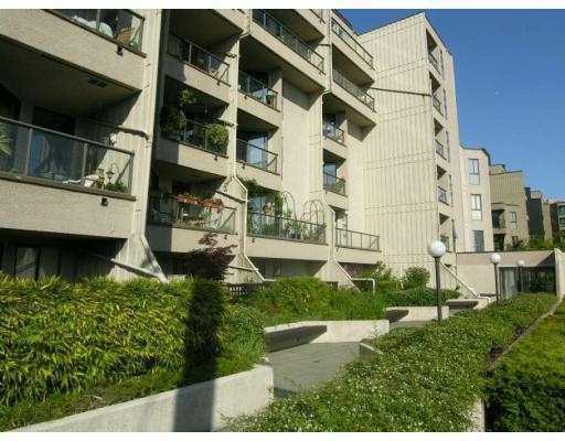 Main Photo: 102 1080 PACIFIC Street in Vancouver: West End VW Condo for sale (Vancouver West)  : MLS® # V729859