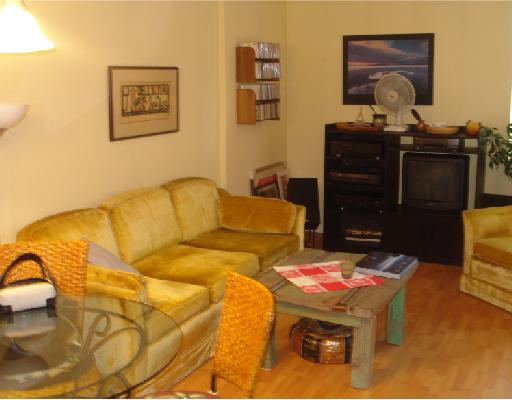 Photo 2: 102 1080 PACIFIC Street in Vancouver: West End VW Condo for sale (Vancouver West)  : MLS® # V729859