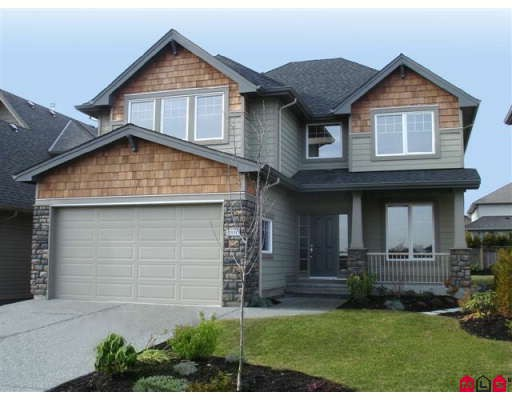 Main Photo: 7131 198TH Street in Langley: Willoughby Heights House for sale : MLS® # F2902846