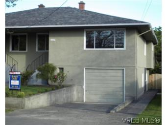 Main Photo: 1607 Chandler Avenue in VICTORIA: Vi Fairfield East Strata Duplex Unit for sale (Victoria)  : MLS®# 263165