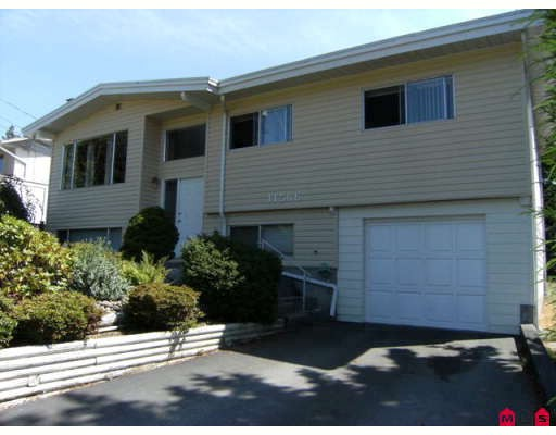 Main Photo: 11566 96TH Avenue in Delta: Annieville House for sale (N. Delta)  : MLS® # F2916110