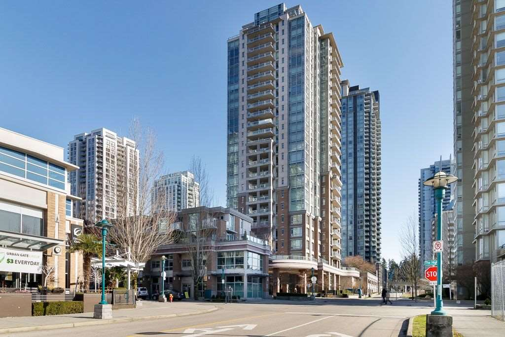 FEATURED LISTING: 2507 1155 THE HIGH Street Coquitlam