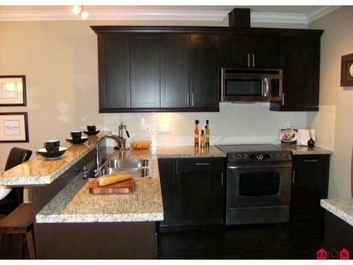 "Photo 5: 407 15368 17A Avenue in Surrey: King George Corridor Condo for sale in ""OCEAN WYNDE"" (South Surrey White Rock)  : MLS(r) # F1006339"