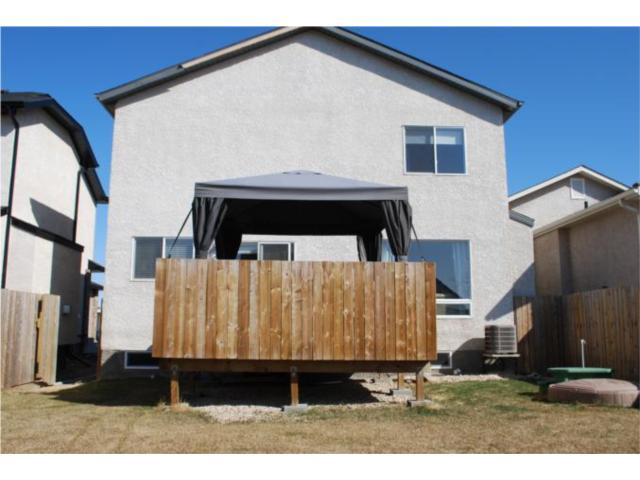 Photo 3: 87 William Gibson Bay in WINNIPEG: Transcona Residential for sale (North East Winnipeg)  : MLS(r) # 1006181