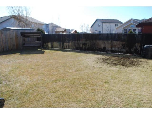 Photo 2: 87 William Gibson Bay in WINNIPEG: Transcona Residential for sale (North East Winnipeg)  : MLS(r) # 1006181