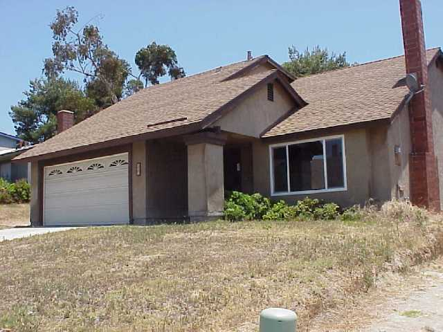 Photo 18: ENCANTO House for sale : 4 bedrooms : 981 DIMARINO STREET in San Diego