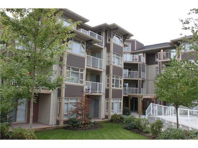 "Main Photo: 108 7339 MACPHERSON Avenue in Burnaby: Metrotown Condo for sale in ""CADENCE"" (Burnaby South)  : MLS(r) # V850490"