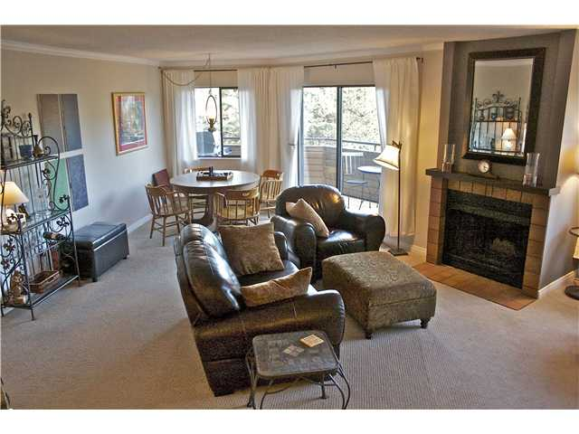 Main Photo: 334 7293 MOFFATT Road in Richmond: Brighouse South Condo for sale : MLS® # V855851