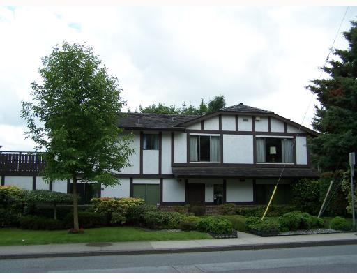 Main Photo: 406 CUMBERLAND Street in New_Westminster: Fraserview NW House for sale (New Westminster)  : MLS®# V716638
