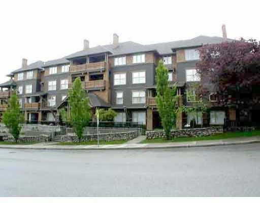 "Main Photo: 105 38 7TH Avenue in New_Westminster: GlenBrooke North Condo for sale in ""THE ROYCROFT"" (New Westminster)  : MLS®# V734438"
