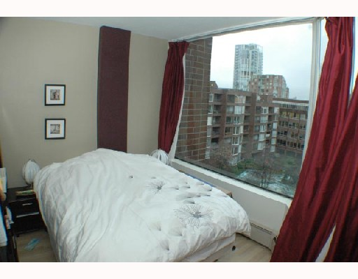 Photo 6: 710 950 DRAKE Street in Vancouver: Downtown VW Condo for sale (Vancouver West)  : MLS® # V746221