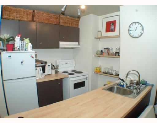 Photo 2: 710 950 DRAKE Street in Vancouver: Downtown VW Condo for sale (Vancouver West)  : MLS® # V746221