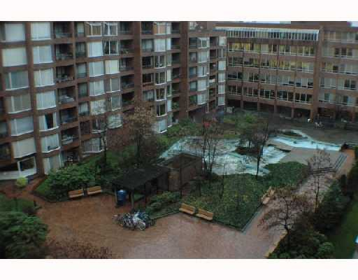 Photo 8: 710 950 DRAKE Street in Vancouver: Downtown VW Condo for sale (Vancouver West)  : MLS® # V746221