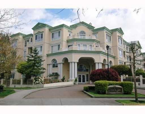 "Main Photo:  in Coquitlam: Canyon Springs Condo for sale in ""PRINCESS GATE"" : MLS(r) # V760675"