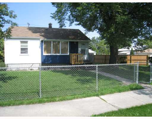 FEATURED LISTING: 1481 MANITOBA Avenue WINNIPEG