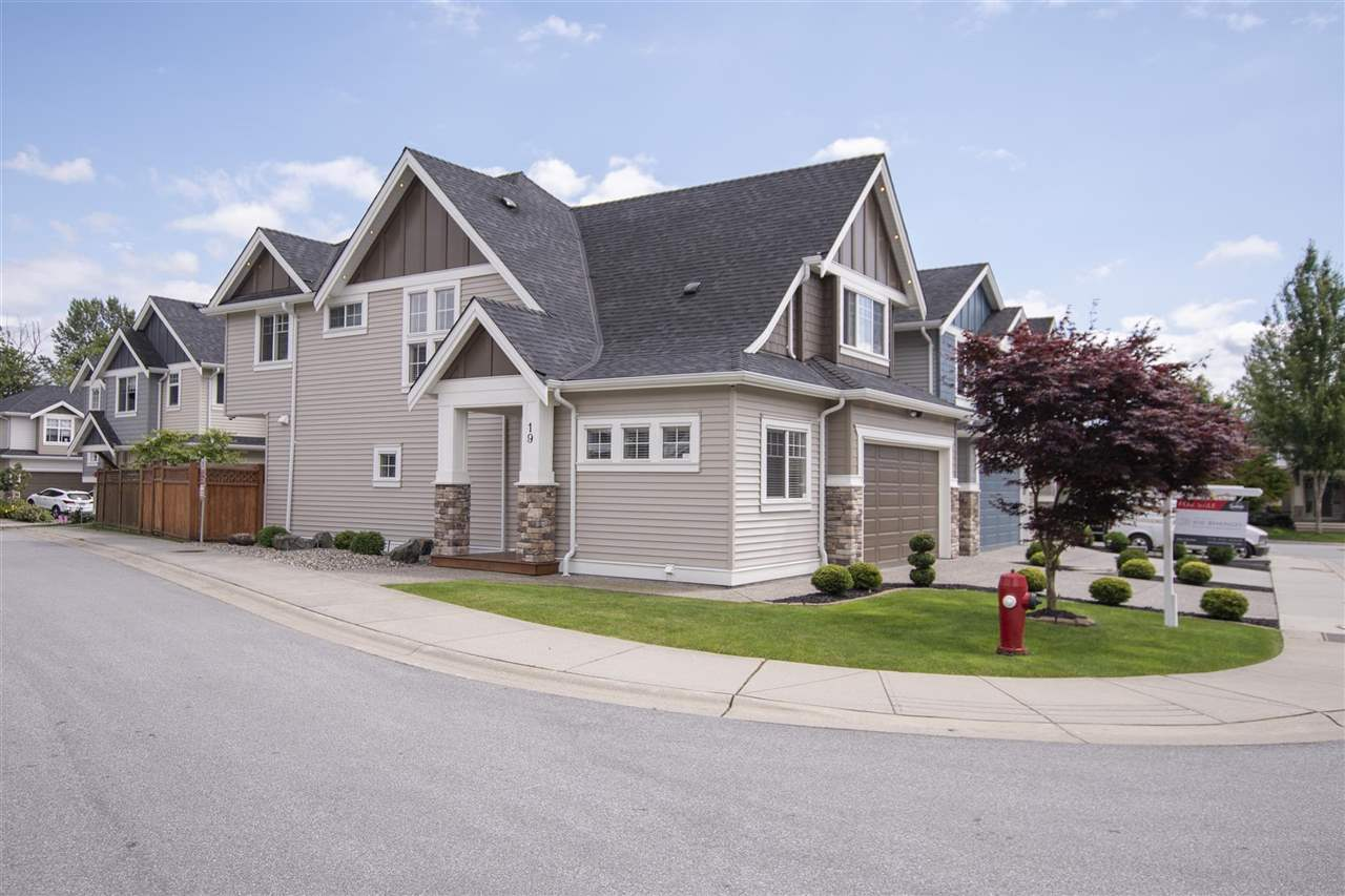 FEATURED LISTING: 19 - 21267 83A Avenue Langley